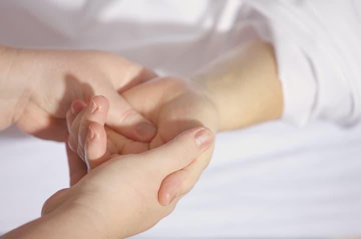 terapias manos