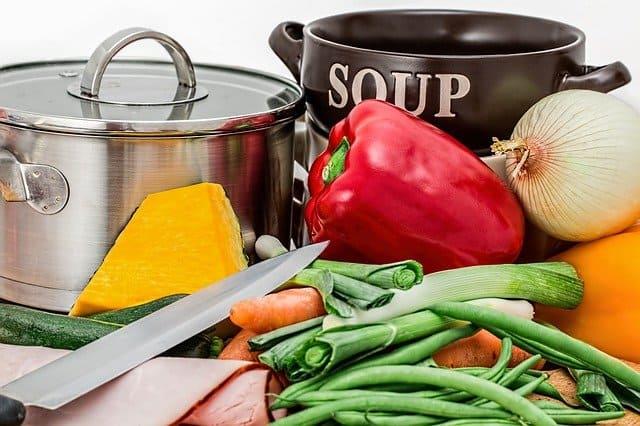 Importancia de una buena nutricion antes y despues de una cirugia