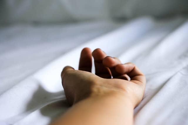 sintomas dedo en gatillo
