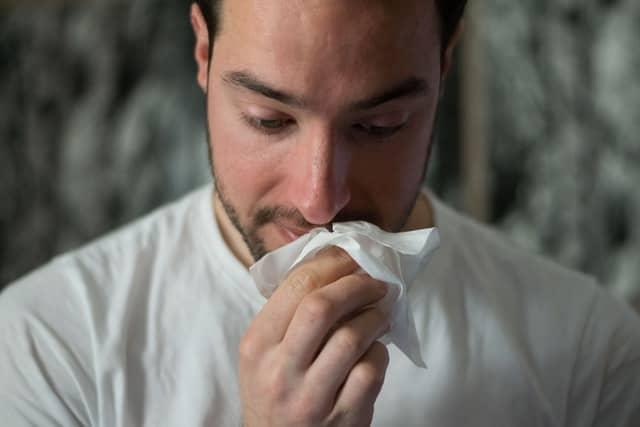 operacion del tabique nasal