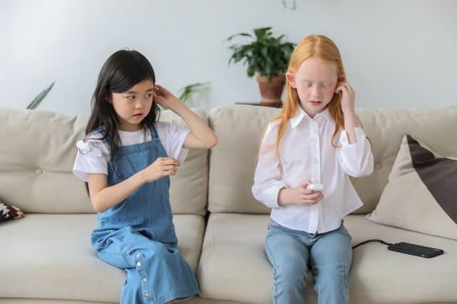 cirugia de las orejas en niños