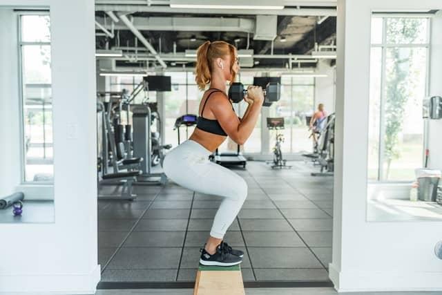 ejercicio para despues de aumento de gluteos