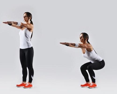 ejercicios despues de aumento de gluteos con grasa
