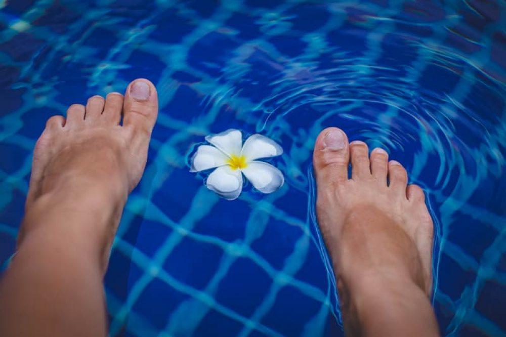 tipos de cirugías esteticas del pie